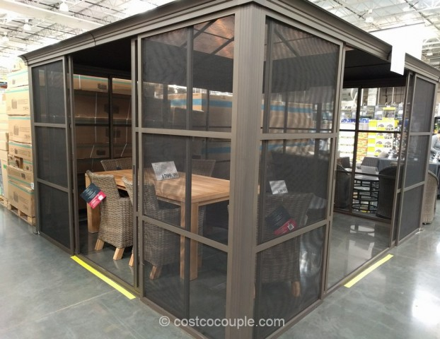 Conner Screen Room Costco 2