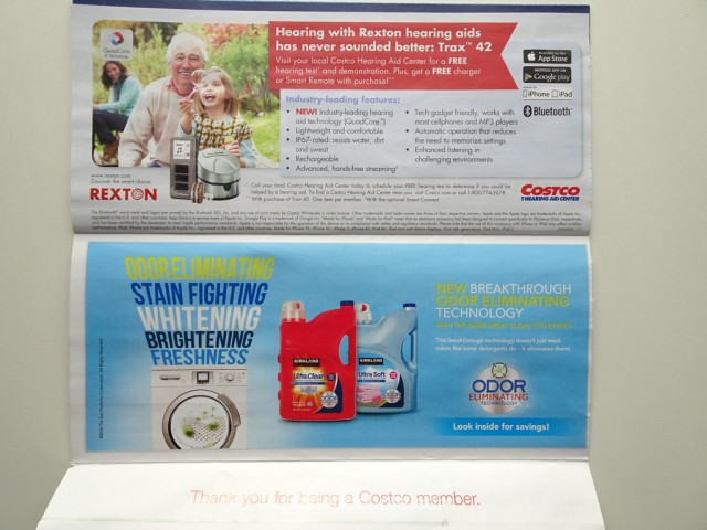 Costco March 2016 Coupon Book 13