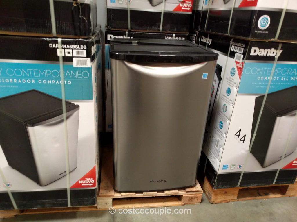 Danby Refrigerator DAR044A6BSLDB Costco 2