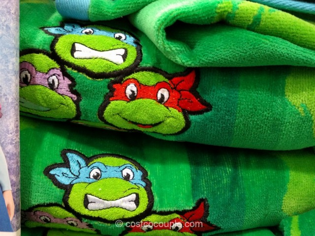 Embroidered Beach Towels Costco 4