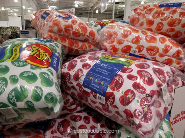 Jelly Belly Scented Pillow Costco 2