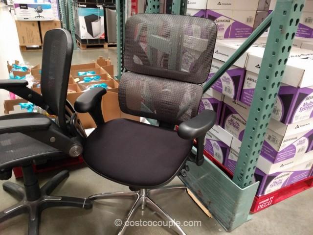La Z Boy Executive Mesh Chair