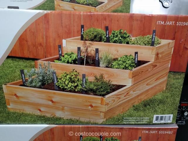 costco raised garden beds in stores 2