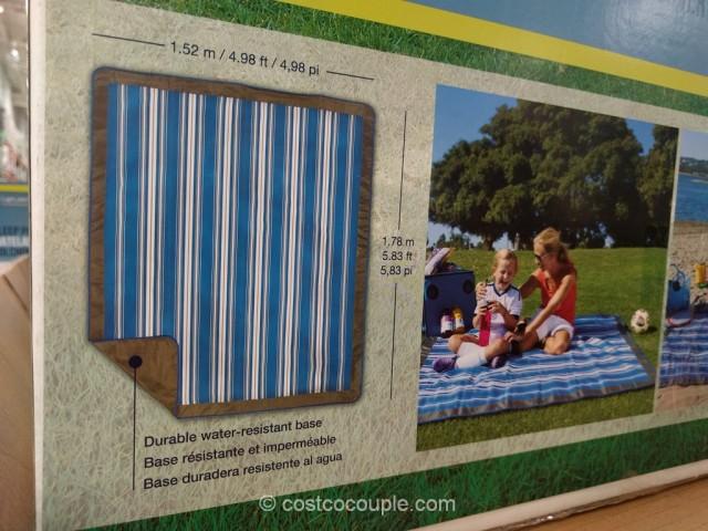 Lightspeed Outdoor Blanket Costco 3