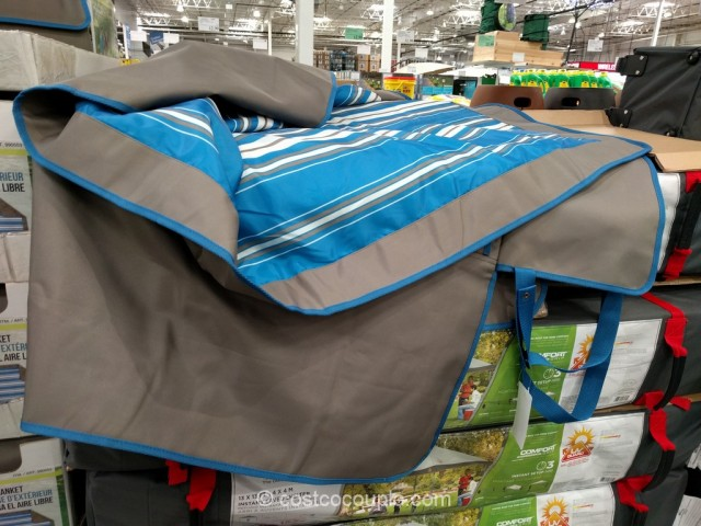 Lightspeed Outdoor Blanket Costco 5