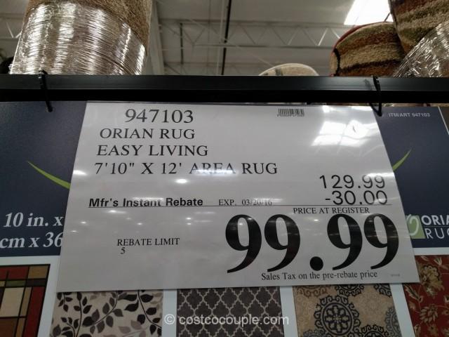 Orian Easy Living Rug