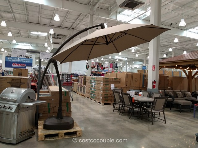umbrella patio costco modern patio outdoor