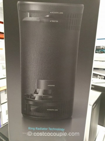 Samsung Wireless R1 Speaaker Costco 4