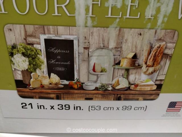 Soft Stand Kitchen Mat Costco 5
