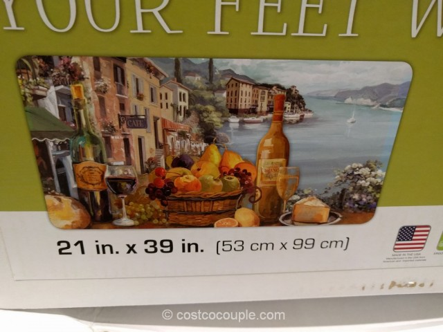 Soft Stand Kitchen Mat Costco 6