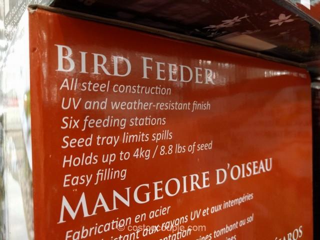 Stylecraft Bird Feeder Costco 3