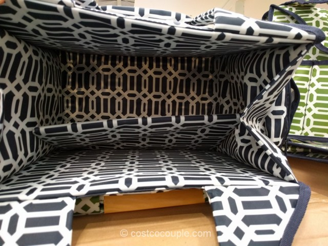 Stylecraft Garden Tote Costco 6
