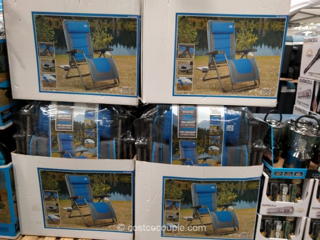 Timber Ridge Zero Gravity Chair Costco 2