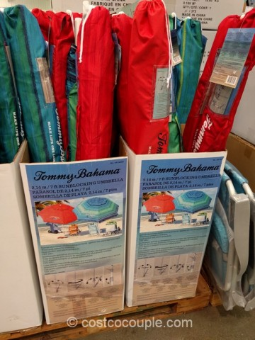 Tommy Bahama Beach Umbrella Costco 1