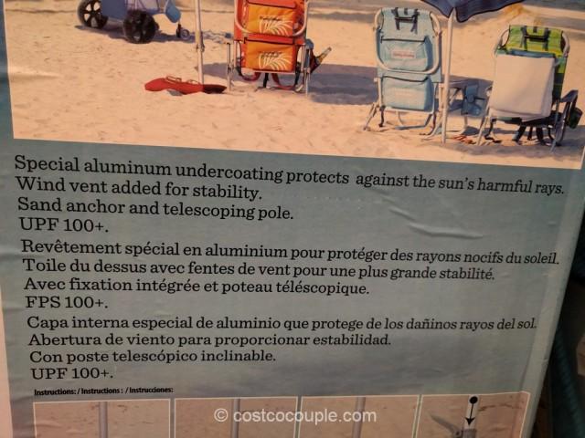Tommy Bahama Beach Umbrella Costco 4