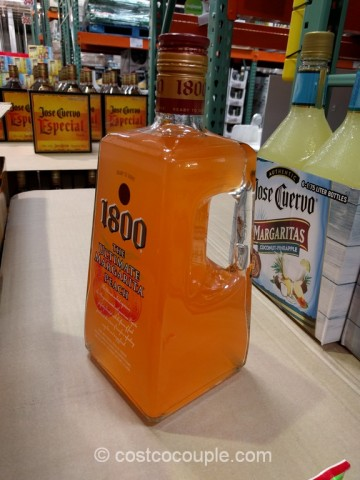 1800 Ultimate Peach Margarita Costco 6