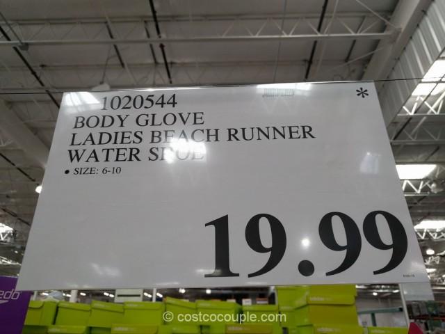 Body Glove Ladies Beach Runner Water Shoe Costco 1