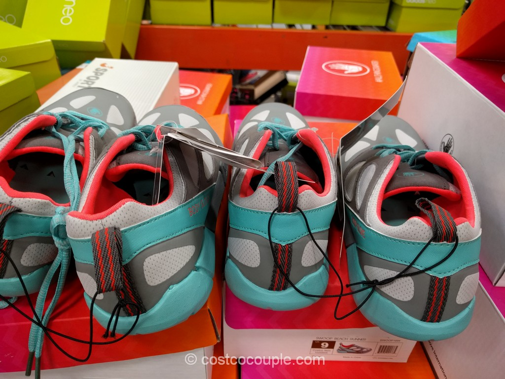 Body Glove Ladies Beach Runner Water Shoe Costco 2