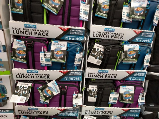California Innovations Expandable Lunch Pack Costco 2