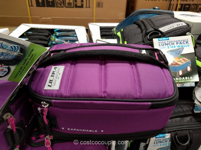 California Innovations Expandable Lunch Pack Costco 4