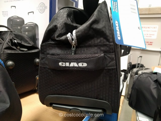 Ciao Get-Away Overnighter Costco 4