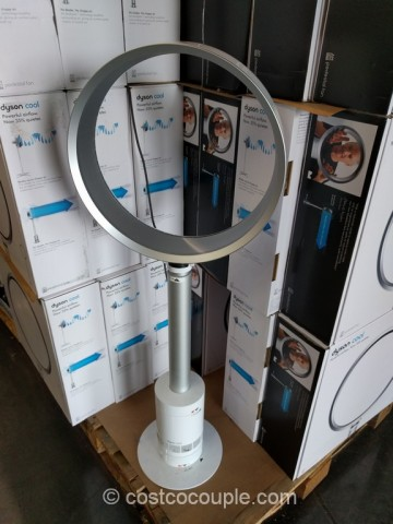 Dyson AM08 Pedestal Fan Costco 2
