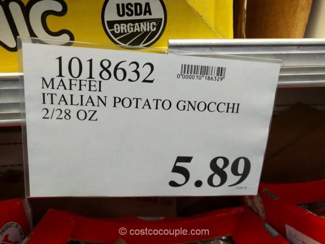 Maffei Italian Potato Gnocchi Costco 1