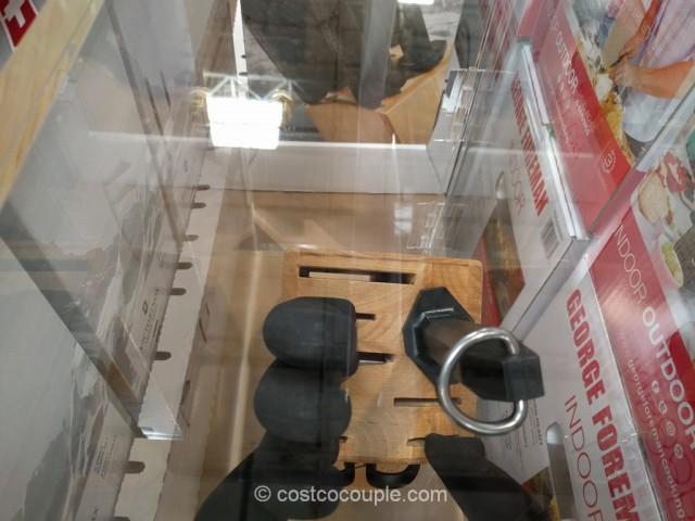 Victorinox 8-Piece Cutlery Set Costco 6