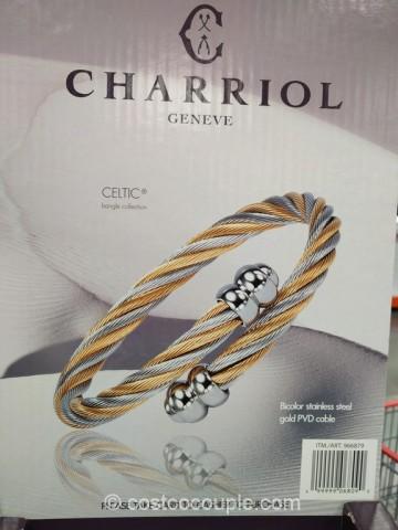 Charriol Bangle Costco 5