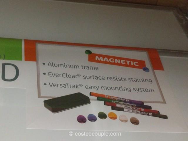 Magnetic Dry Erase Board Costco 3