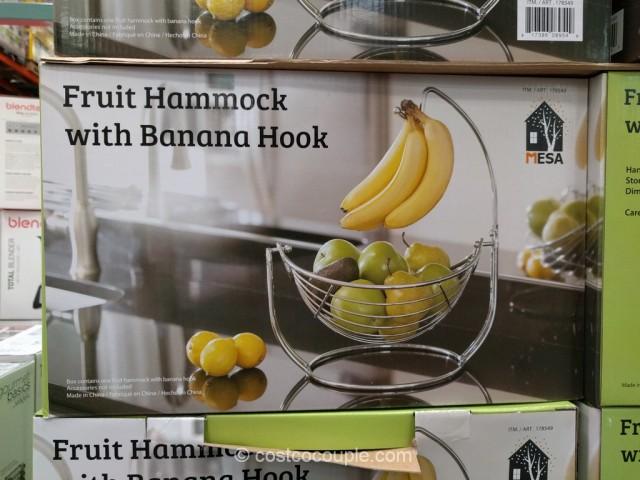 Mesa Fruit Hammock With Banana Hook