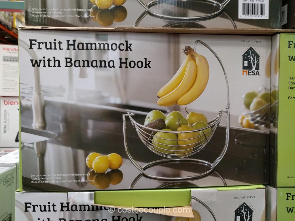 Mesa Fruit Hammock With Banana Hook Costco 3