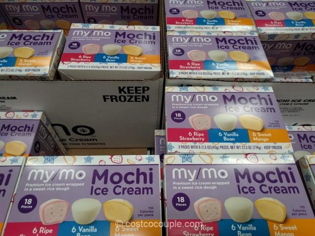 Mymo Mochi Ice Cream Costco 2