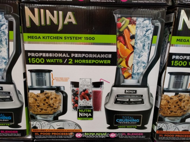Ninja Mega Kitchen System 1500
