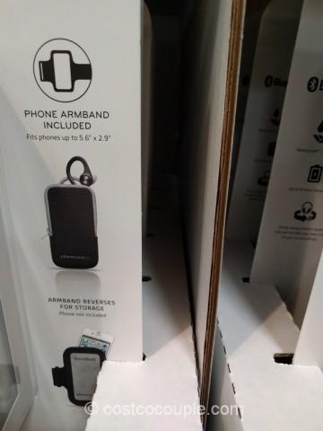 Plantronics Backbeat Fit Wireless Headphones Costco 3
