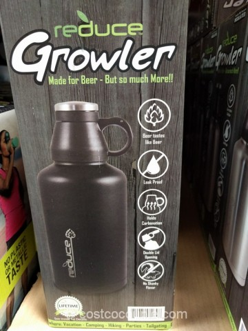 Reduce Growler Costco 6