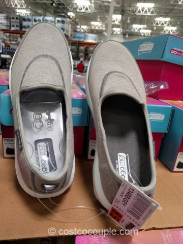 Skechers Ladies Go Walk Costco 2