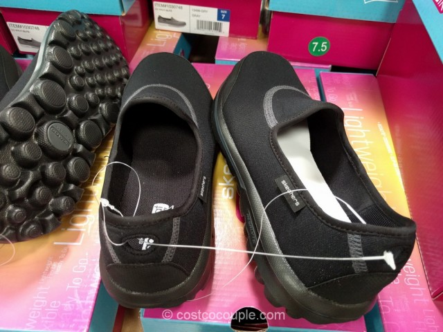 Skechers Ladies Go Walk Costco 3