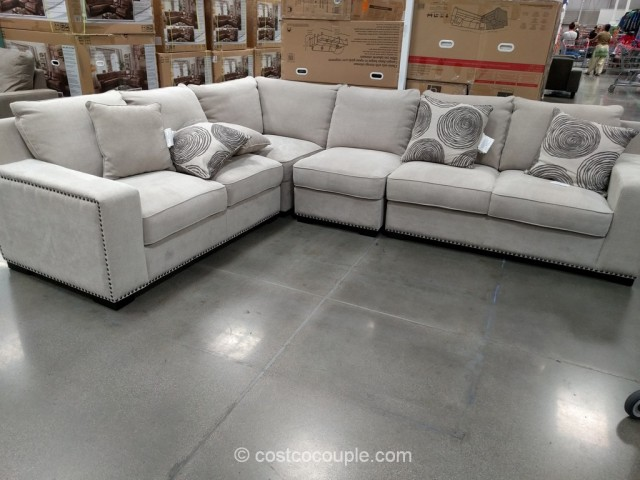 Costco Sectional Sofa Home Decor