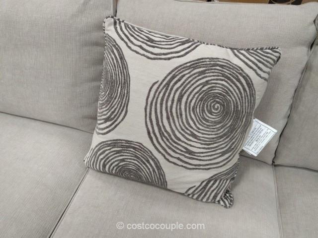 Bainbridge 4-Piece Fabric Sectional Costco 3