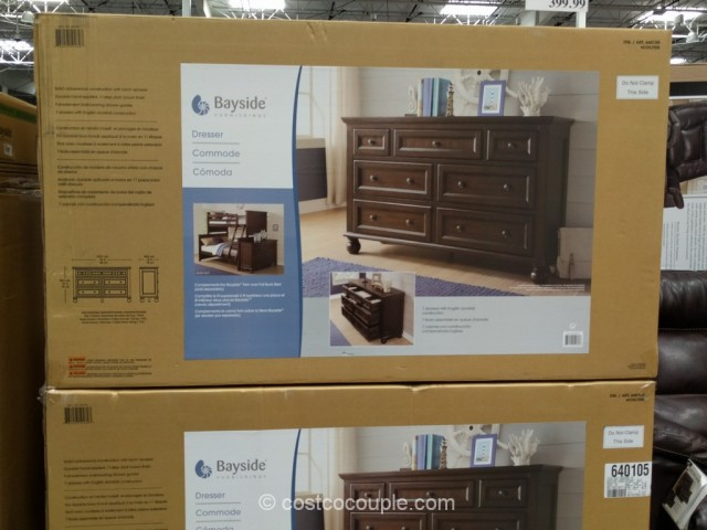 Bayside Furnishings Dresser Costco 3