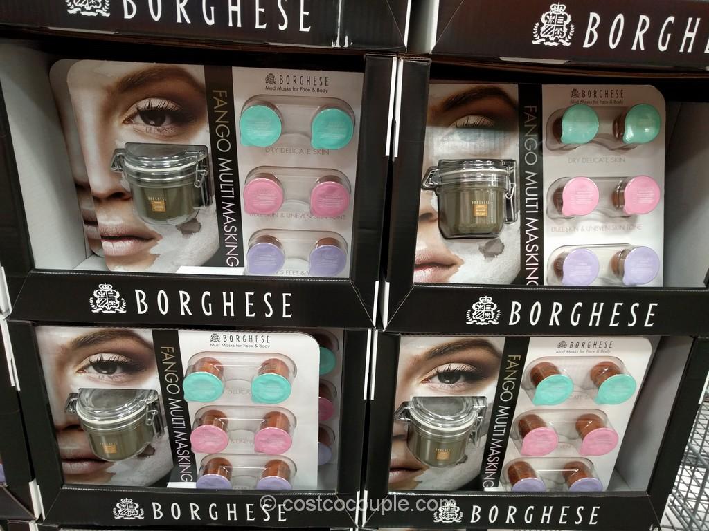 Borghese Fango Multi-Masking Set Costco 1