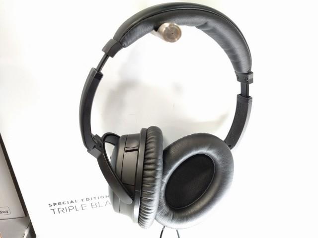 Bose QuietComfort 15 Noise Cancelling Headphones Costco 4