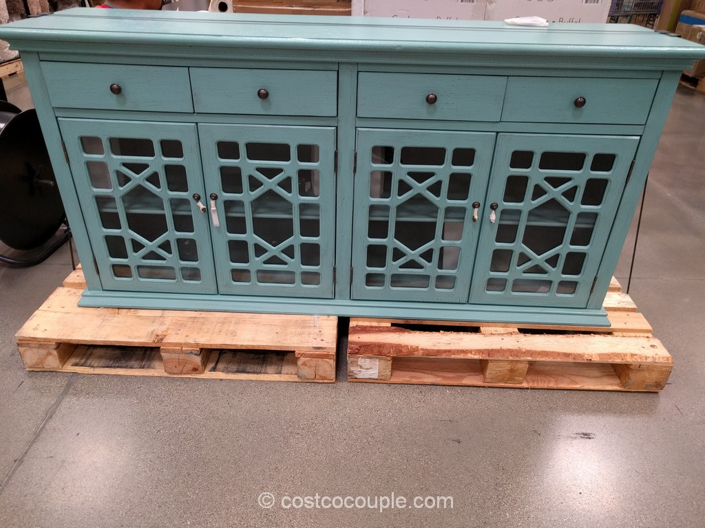 Bayside Furnishings Onin Project Table