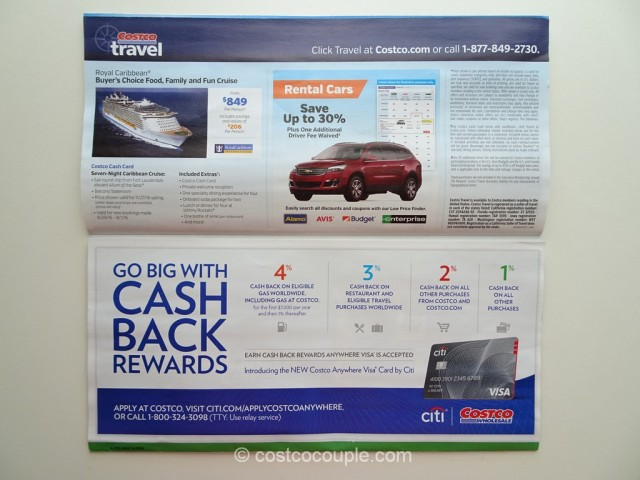 Costco July 2016 Coupon Book 10