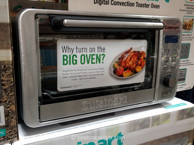 Cuisinart Convection Toaster Oven Costco 2