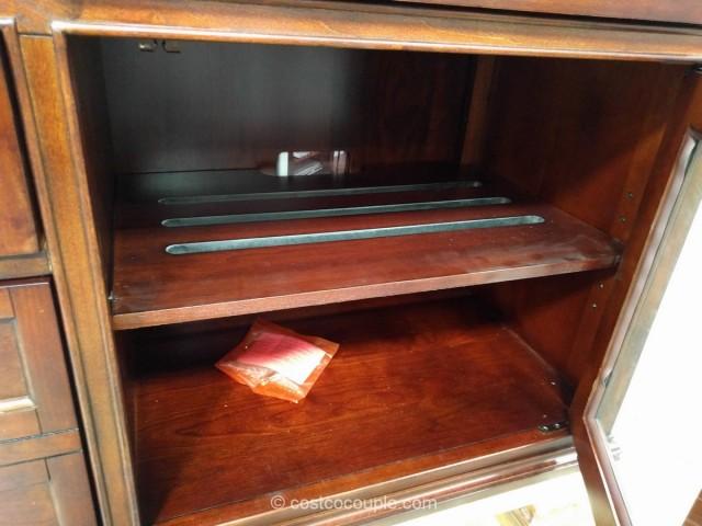 Universal Broadmoore TV Console Costco 5