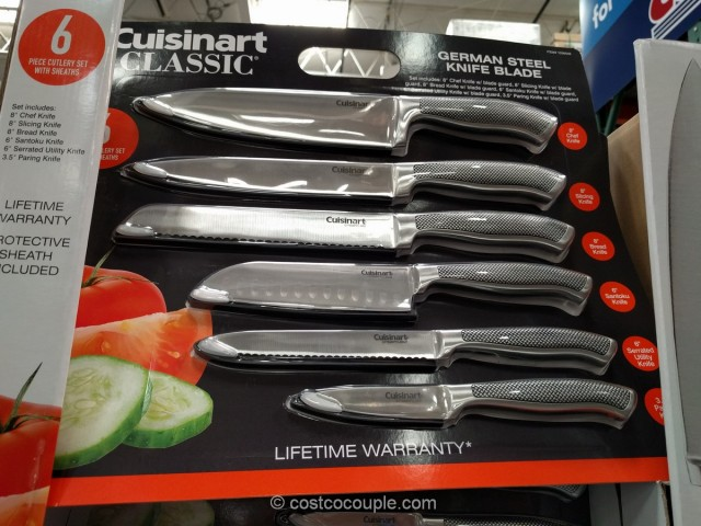 Knife Sets At Costco