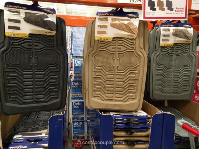 costco floor mats