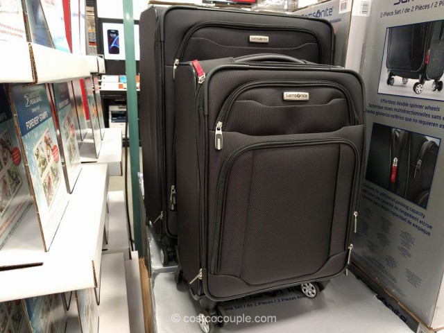 Samsonite Wheeled Mobile Office Costco Techieblogie Info